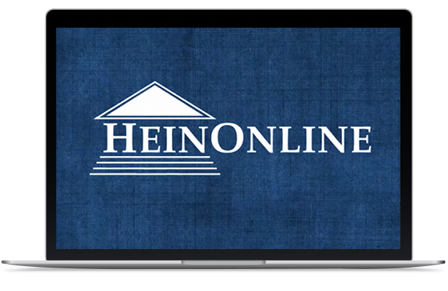 HeinOnline Latin American Core Collection